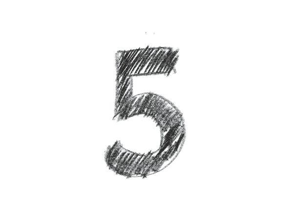 5 vragen over bloggen