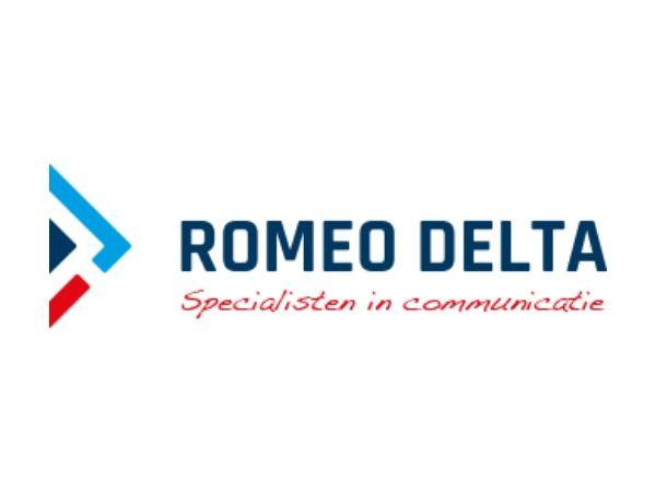 Tekstbureau Tine Schrijft! Romeo Delta