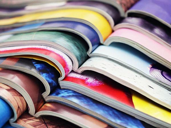 bloggen of adverteren