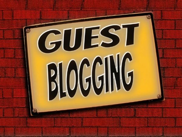 gastbloggen