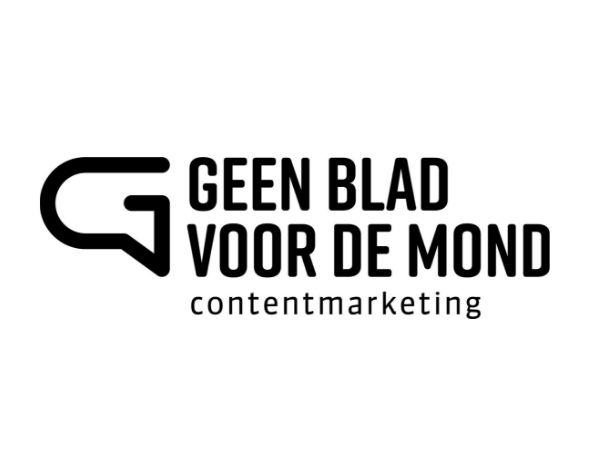 Tekstbureau Tine Schrijft! Logo geen blad vd Mond