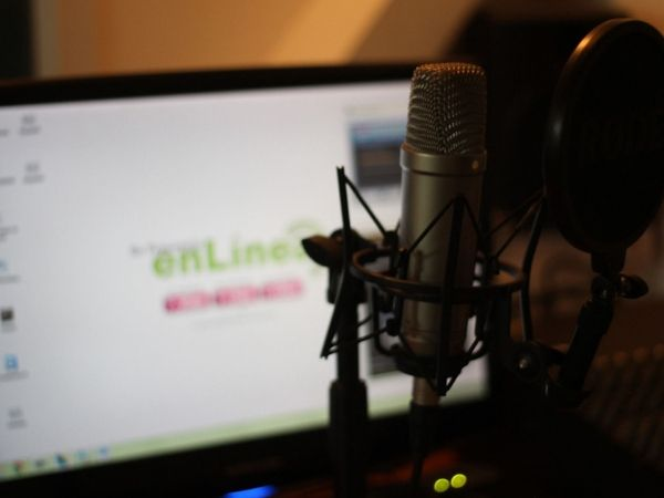 Tekstbureau Tine Schrijft! Doetinchem podcast en bloggen