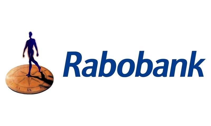 Tekstbureau Tine Schrijft! logo Rabobank